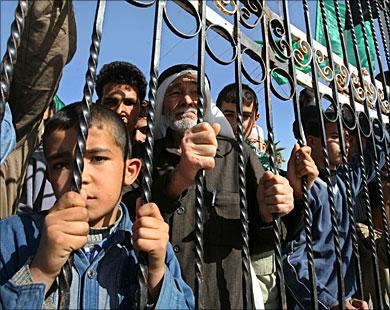 مطالبة أممية برفع الحصار عن قطاع غزة وإعادة إعماره وفتح معبر رفح