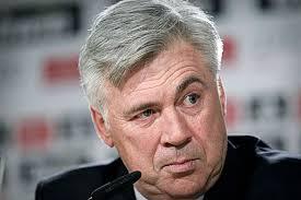 أنشيلوتي بعد الإقالة: يحيا ريال مدريد