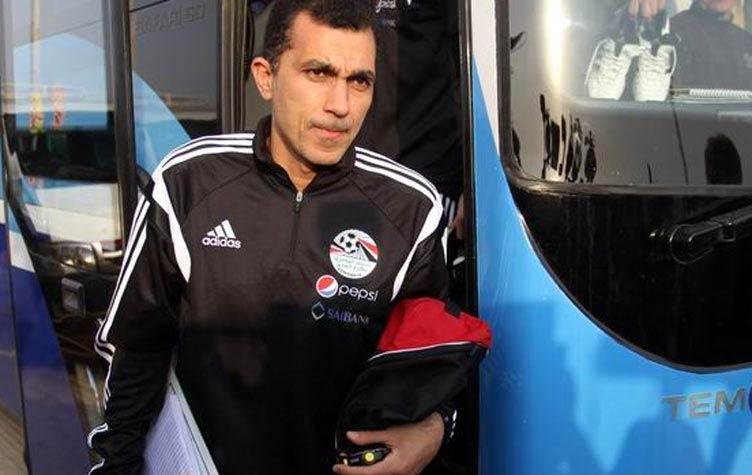أسامة نبيه: مباراة مصر والمغرب صعبة على الطرفين