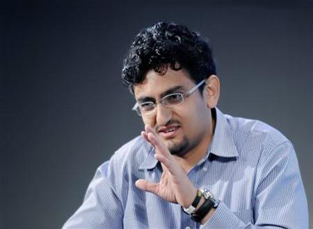 """""""رزق"""": وائل غنيم إخوان"""