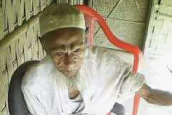 الشيخ حسين أحمد