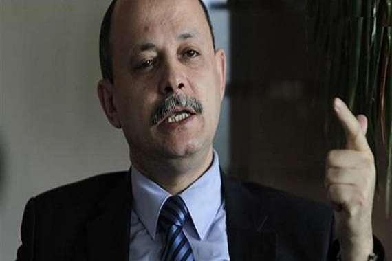 الكاتب الصحفى عبد الناصر سلامة