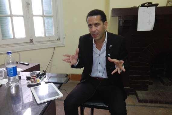 محمد سعد خيرالله
