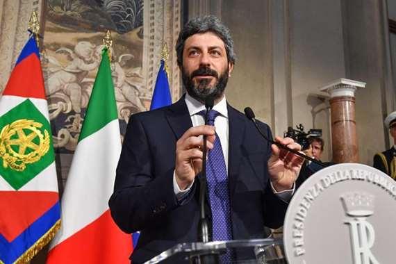 روبيرتو فيكو