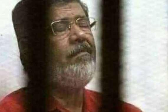 مخمد مرسي