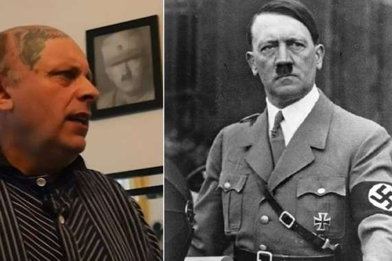 قريب هتلر
