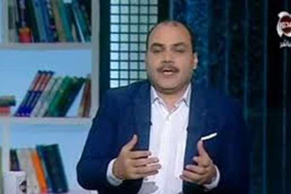 لإعلامي محمد الباز