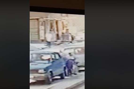 صورة الحادث