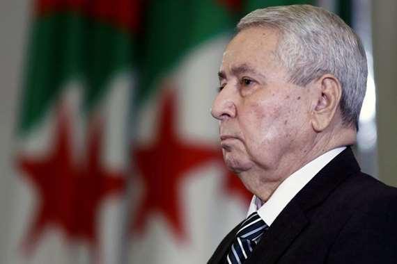 عبد القار بن صالح