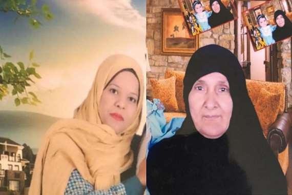 الزوجة والأم