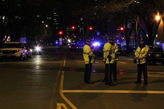 مقتل شخصين وإصابة 8 في إطلاق نار بولاية كارولينا