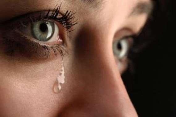 البكاء
