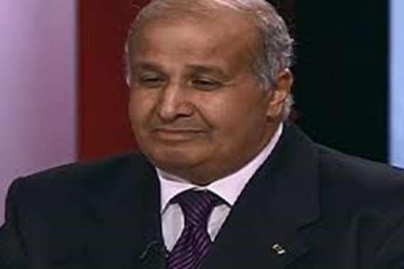 اللواء محمد زكي الألفي