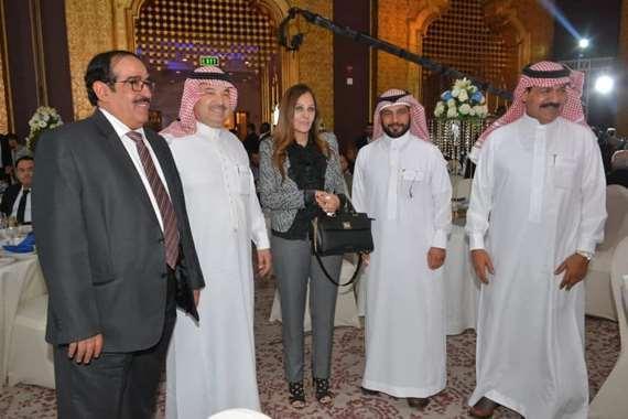 استثمارات  سعودية في مصر