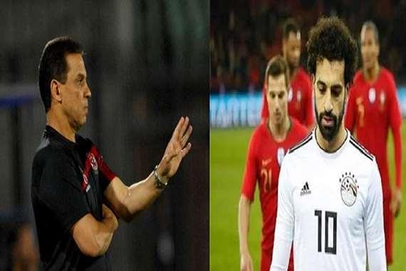 البدري    محمد صلاح