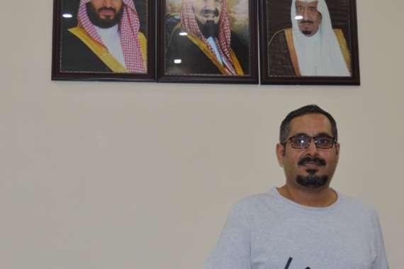 المستشار علي بن عبد الرحمن الأسمري