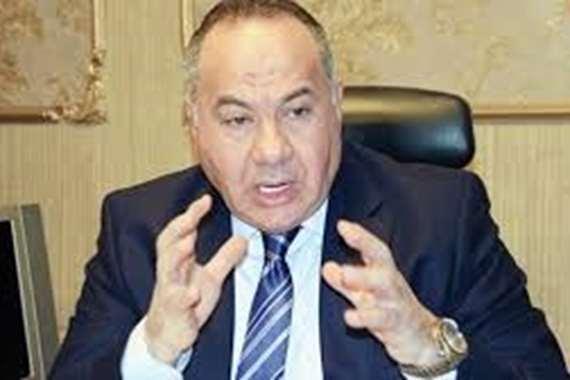 أحمد شيحة، عضو شعبة المستوردين بالغرفة التجارية