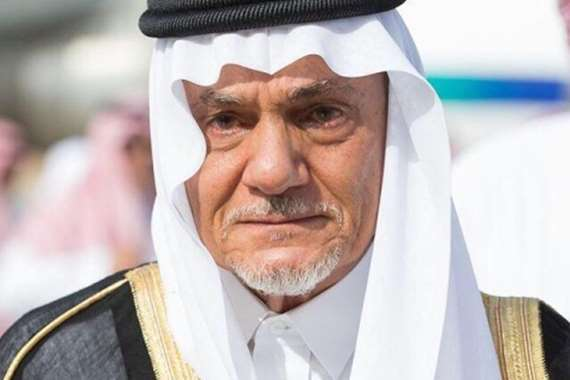 سعود الفيصل