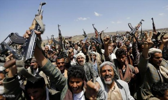 الحوثيون يحذرون أمريكا من شن هجمات جديدة