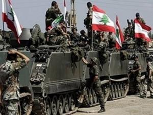 الجيش اللبناني ينفي تعرض عسكريين للخطف من قبل منظمة إرهابية