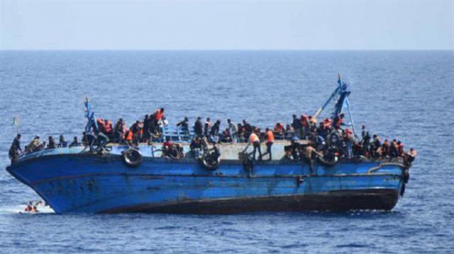 ثاني حادثة غرق مهاجرين في بحر إيجه منذ 215 يوما