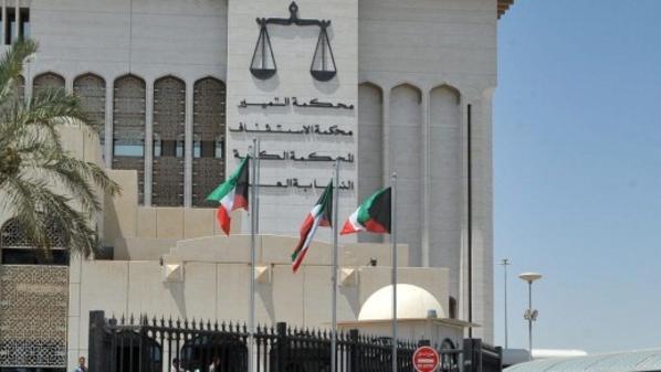 """محكمة كويتية تقضي بحبس ناشط """"بدون"""" 5 سنوات وإبعاده عن البلاد"""