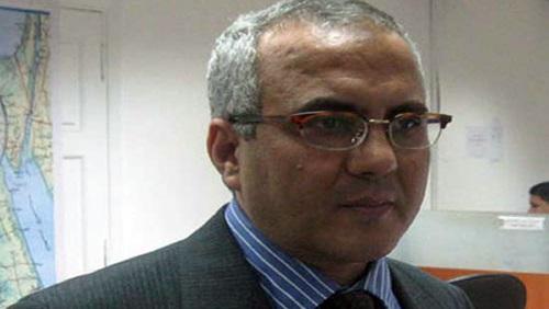 تفاصيل اقتحام موقع «مصر العربية»