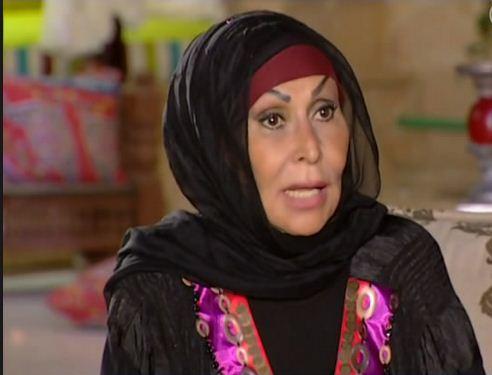 """بالفيديو.. سهير البابلي: """"الإخوان مش مصريين"""""""