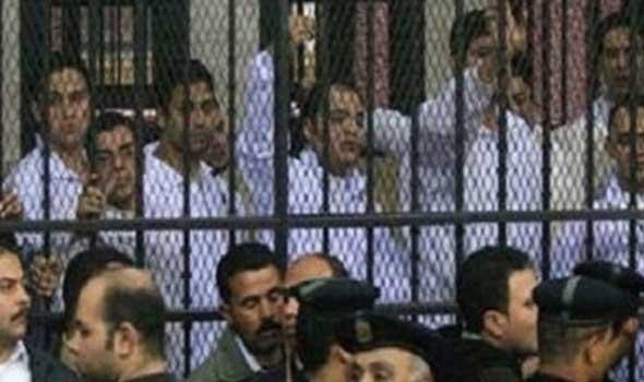 السبت.. محاكمة متهمي أنصار بيت المقدس
