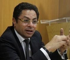 خالد أبو بكر: ما هي آلية الدولة لتطبيق قانون الاستثمار؟