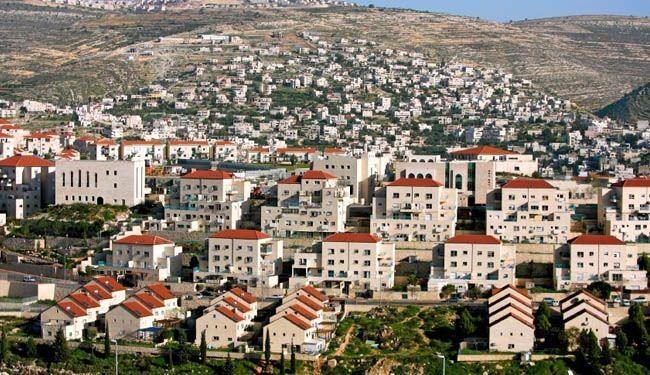 جهات وهمية تمول المستوطنات في إسرائيل