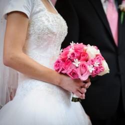 وفاة عروسين بعد حفل زفافهما ولكن بطريقة غريبة