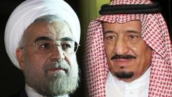 مبعوث صيني للوساطة بين السعودية وإيران