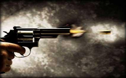 رصاص الغدر يقتل عريسًا بعين شمس