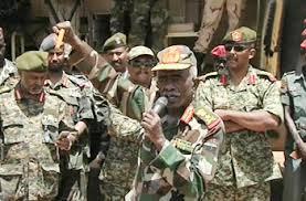 الجيش السوداني يعلن مقتل قائد رفيع بحركة متمردة بدارفور
