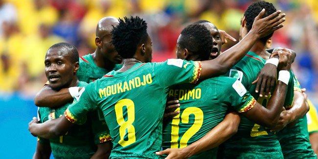 بالفيديو.. الكاميرون تتأهل إلى دور الـ4 على حساب السنغال