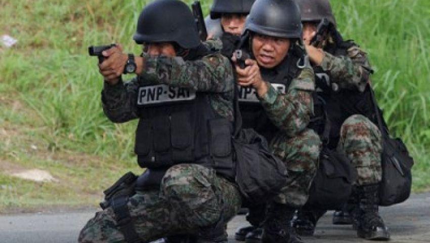 """مقتل زعيم جماعة """"أنصار الخليفة"""" الموالية لداعش في الفلبين"""