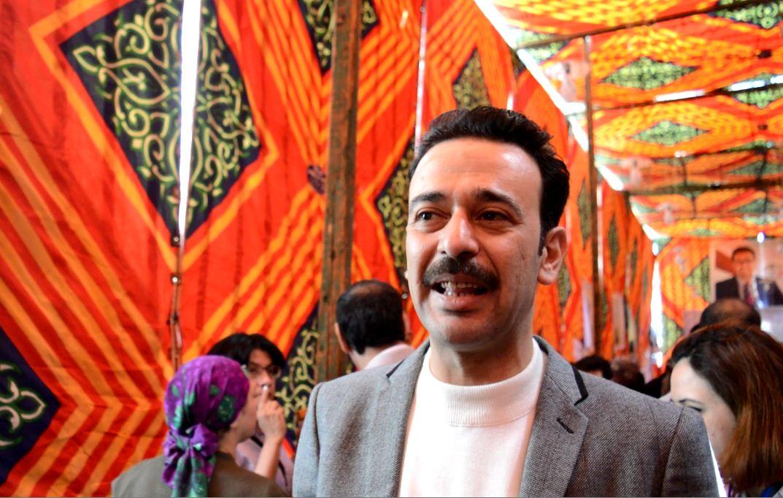 """بالفيديو.. عمرو بدر: """"موجودون لخدمة المهنة واستقلال النقابة"""""""