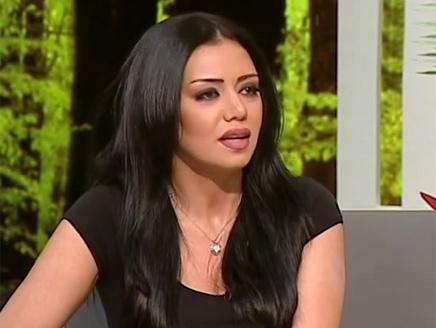 بالفيديو.. رانيا يوسف: بدأت حياتي مربية أطفال