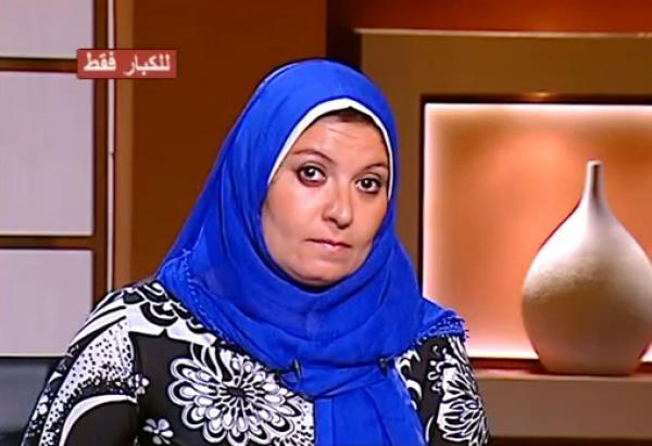 40 % من المصريين يدمنون هبة قطب