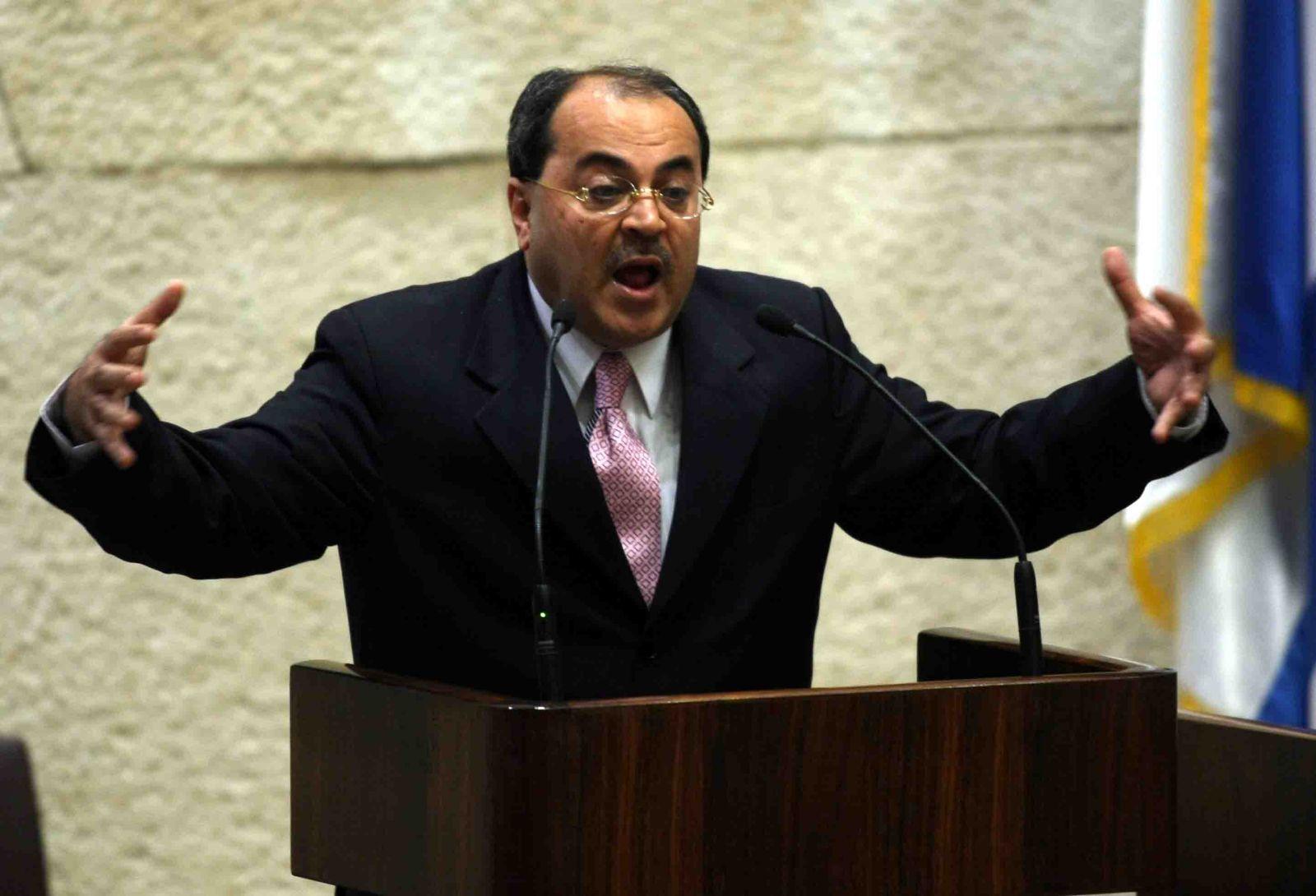 أحمد الطيبي: تأثير محدود للقائمة العربية بالكنيست رغم وجودها كقوة ثالثة