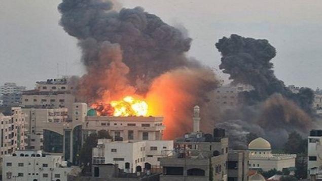غارة إسرائيلية تقتل ناشط بكتائب الأقصى بغزة