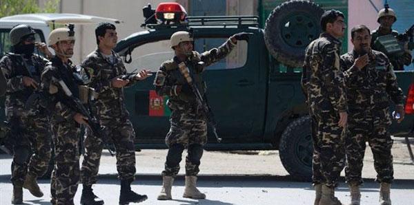 """السلطات الأفغانية تعلن قتل المئات من """"داعش"""""""