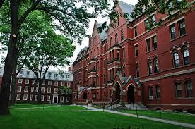 """""""هارفارد"""" تخلي مبانيها بعد تلقيها تهديدا بوجود قنبلة"""