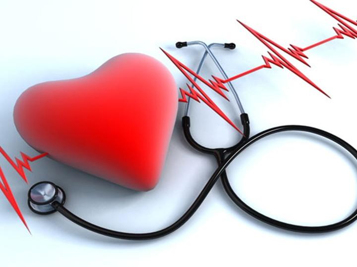 """انطلاق حملة """"رد قلبي"""" للتوعية بأمراض القلب"""