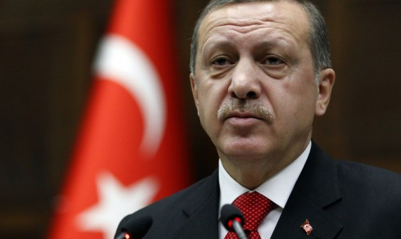 الاتحاد الأوربي يقف إلى جوار أردوغان