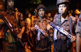 مقتل نائب عن الحزب الحاكم في بنجلاديش