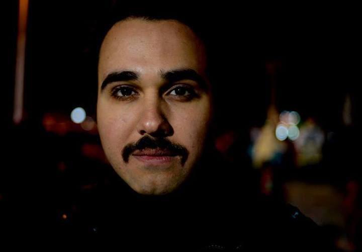2 يناير الحكم على الروائى أحمد ناجى بتهمة خدش الحياء