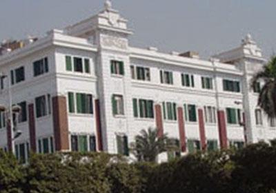 محافظة القاهرة :جارى بناء 5040 وحدة سكنية لسكان العشوائيات