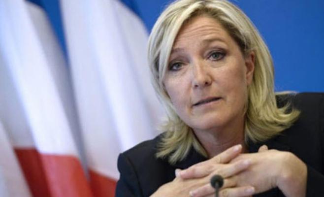 """البرلمان الأوروبي يرفع الحصانة عن """"لوبان"""" بسبب """"داعش"""""""